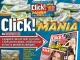 Concursul cu premii in bani si obiecte Click! Mania ~~ din 19 Septembrie 2014