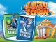 Colectia de 17 DVD cu Oraselul Lenes, impreuna cu Gazeta Sporturilor ~~ 21 Mai - 2 Iulie 2012 ~~ Pret: 12lei/bucata