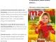 Promo pentru editia de Septembrie a revistei MAMI
