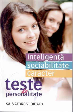 Cadoul revistei Psychologies: Teste de personalitate. Inteligenta, sociabiliate, caracter ~~ Pret pachet: 17 lei ~~ Octombrie 2014