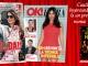 OK! Magazine Romania ~~ Coperta: George Clooney ~~ Cadou: DVD cu film ~~ 3 Octombrie 2014 ~~ Pret: 10 lei