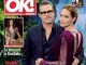 OK! Magazine Romania ~~ Cover people: Brad Pitt si Angelina Jolie ~~ 16 Octombrie 2014 ~~ Pret: 5 lei
