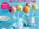 Perfecte din cuptor ~~ Cadou: Kit pentru cakepops ~~ Nr. 3 din 8 Octombrie 2014 ~~ Pret: 20 lei
