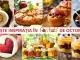 Promo pentru revista PAP TOT!, editia de Octombrie 2014