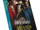 Romanul SUFLETE SALBATICE, de Amanda Quick ~~ Volumul 181 din colectia Carti Romantice ~~ 28 Noiembrie 2014 ~~ Pret: 10 lei