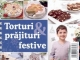 Special Practic in bucatarie ~~ Torturi si prajituri festive ~~ din 27 Noiembrie 2014 ~~ Pret: 8 lei