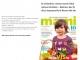 Promo pentru revista MAMI, editia de Noiembrie 2014