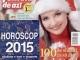 Femeia de azi ~~ Horoscop 2015 ~~ 18 Decembrie 2014 ~~ Pret: 1,70 lei