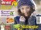 Femeia de azi ~~ 5 terapii verzi pentru anotimpul alb ~~ 4 Decembrie 2014 ~~ Pret: 1,70 lei