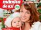 Revista MAMICA DE AZI ~~ Sarbatori in siguranta ~~ Decembrie 2014 ~~ Pret: 4 lei
