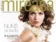 MIREASA ~~ Coperta: Flavia Silaghi ~~ Nr. 1 din Martie 2014 ~~ Pret: 14,70 lei