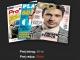 Oferta Mediafax de 3 reviste pentru domni ~~ editiile de Ianuarie 2014 ~~ Pret: 20 lei