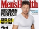Men's Health Romania ~` Coperta: Felix Baumgartner ~~ Decembrie 2014