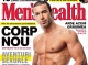 Men's Health ~~ Coperta: Marian Jilaveanu ~~ Ianuarie-Februarie 2014