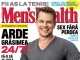 Mens Health Romania ~~ Coperta: Matt Damon ~~ Mai 2014