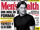 Men's Health Romania ~~ Coperta: Nikolaj Coster-Waldau din Game of Thrones ~~ Martie 2014