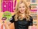 BRAVO GIRL ~~ Coperta: Dove Cameron ~~ Cadou: o revista din colectia BRAVO ~~ 4 Martie 2014