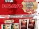 Promo BRAVO si pachete de carti din seria ACADEMIA VAMPIRILOR ~~ 1 Februarie 2014 ~~ Pret revista si 2 cari: 10 lei