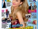 Super Bravo Girl! ~~ Coperta: Ariana Grande ~~ Nr. 16 din 11 Noiembrie 2014 ~~ Pret: 3 lei