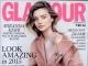 Glamour Romania ~~ Coperta: Miranda Kerr ~~ Ianuarie 2015