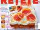 Bucataria de azi RETETE ~~ Retete de paine cu diverse umpluturi ~~ Ianuarie 2015 ~~ Pret: 3,50 lei