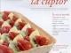 Delicii la cuptor ~~ Cadou: forma din silicon pentru tarta ~~ Nr. 35 din 13 Ianuarie 2015 ~~ Pret: 20 lei