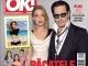 OK! Magazine Romania ~~ Coperta: Johnny Depp ~~ 22 Ianuarie 2015 ~~ Pret: 5 lei