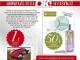 Oferta de abonament la revista OK! Magazine valabila in perioada 20 Noiembrie 2014 - 20 Ianuarie 2015
