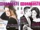 Tango Marea Dragoste ~~ Coperta: Maria Obretin si Lavinia Pintea Tatomir ~~ Februarie 2015