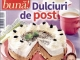 Click Pofta buna! ~~ Dulciuri de post ~~ Februarie 2015 ~~ Pret: 2,50 lei
