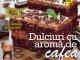 Libertatea pentru femei RETETE ~~ Dulciuri cu aroma de cafea ~~ Februarie 2015 ~~ Pret: 2,50 lei