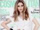 Cosmopolitan Romania ~~ Coperta: Olivia Palermo ~~ Martie 2015