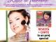 Promo pentru revista Click pentru femei, cu insert carte cu sfaturi de frumusete ~~ 6 Martie 2015 ~~ Pret pachet: 10 lei