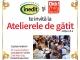 Click Pofta Buna! si Inedit Bunatati de soia ~~ Atelierele de gatit editia II ~~ Bucuresti, 27 Martie 2015