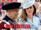 OK! Magazine Romania ~~ Primavara misterelor la Buckingham ~~ Cadou: gel de dus Yves Rocher ~~  5 Martie 2015 ~~ Pret: 5 lei