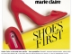 Campania Shoes First by Marie Claire Romania ~~ Aprilie 2015