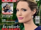 OK! Magazine ~~ Coperta: Angelina Jolie ~~ 2 Aprilie 2015 ~~ Pret: 5 lei