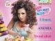 Revista TONICA ~~ Coperta: Ami ~~ Aprilie-Mai 2015 ~~ Pret: 7 lei
