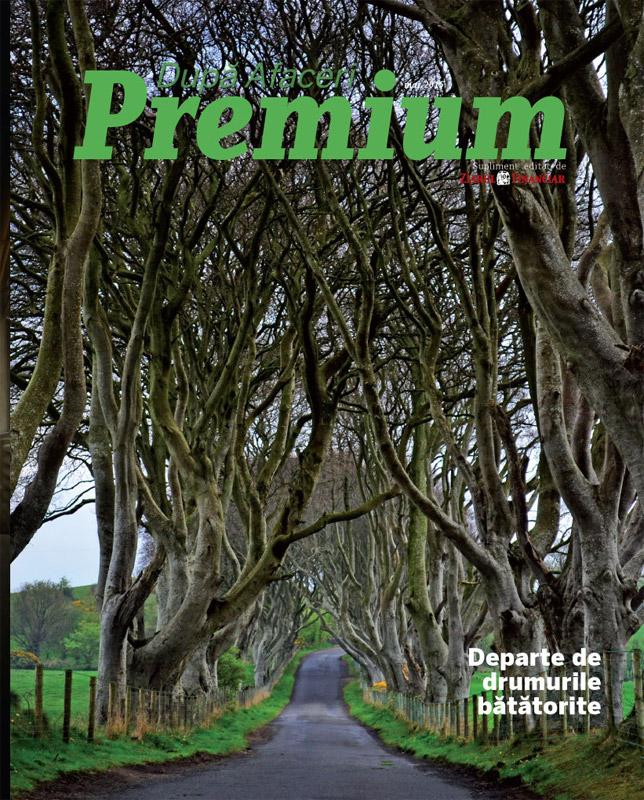 Dupa Afaceri Premium ~~ Departe de drumurile batatorite ~~ Mai 2015
