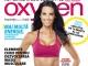 Oxygen Magazine  Romania ~~ Coperta: Autumn Calabrese ~~ Mai-Iunie 2015
