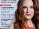 Psychologies Romania ~~ Coperta: Julianne Moore ~~ Mai 2015