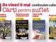 Colectia CARTI PENTRU SUFLET ~~ Mai 2015 ~~ Pret: 10 lei cu revista Click pentru femei