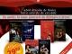 Set de 6 carti din colectia Carti  Romantice: Danielle Steel, Nora Roberts si Leila Meacham ~~ Pret: 30 lei ~~ din 18 Iunie 2015