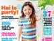 Revista Parents ~~ Hai la Party ~~ Lansare primul numar ~~ Iunie 2015