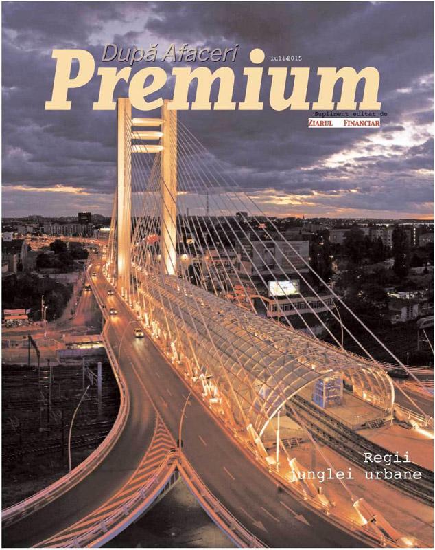 Dupa Afaceri Premium ~~ Regii Junglei Urbane ~~ Iulie 2015