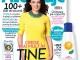 Promo pentru insertul Gerovital SUN al revistei Avantaje, editia de Iulie 2015 ~~ Pret: 9 lei