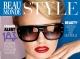 Beau Monde Style ~~ Coperta: Alexandra Stan ~~ Iulie 2015