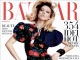 Harper's Bazaar Romania ~~ Haute Fashion ~~ Iulie-August 2015