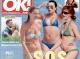 OK! Magazine Romania ~~ S.O.S. la plaja ~~ 23 Iulie 2015 ~~ Pret: 5 lei