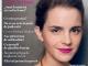 Psychologies Romania ~~ Coperta: Emma Watson ~~ August 2015